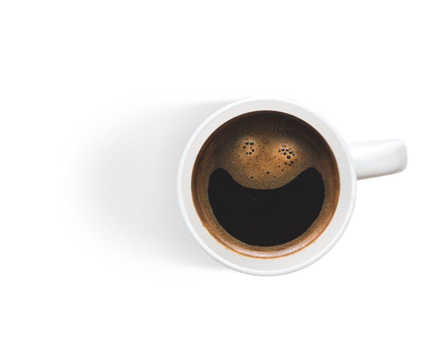 kopi nenek tasse de cafe back ground