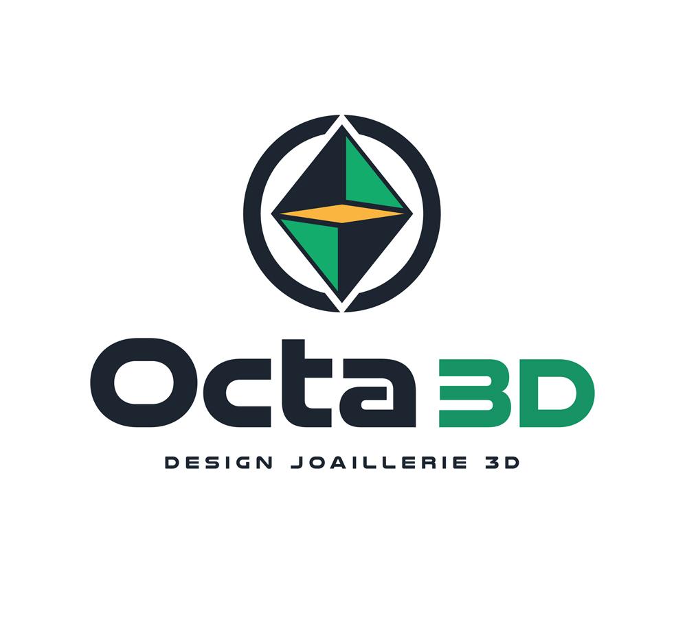 Octa 3D