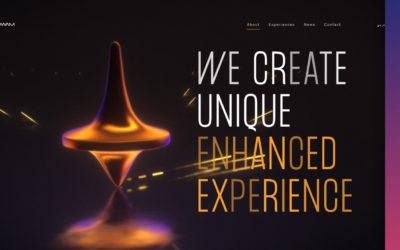 Website Semaine #2