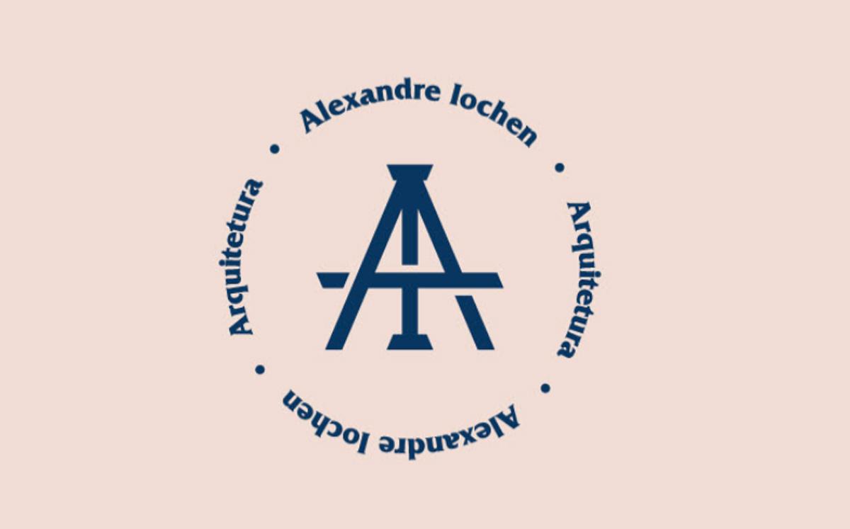 branding logo design monogramme