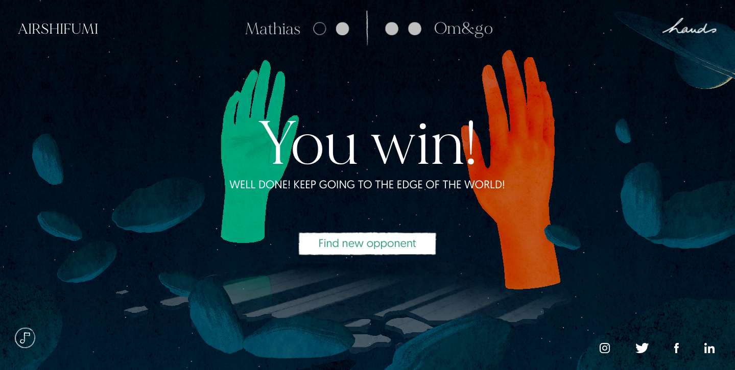 interactive webdesign